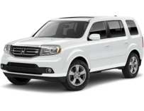 2013 Honda Pilot 4DR 4WD EX-L W/NAVI