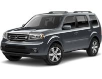 2013 Honda Pilot 4DR 4WD TOUR W/NAV Touring