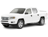 2013 Honda Ridgeline 4WD CREW CAB RT