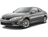 2013 Honda Accord 2DR CPE I4 EX AT