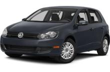 2013 Volkswagen Golf 2.5L Encinitas CA