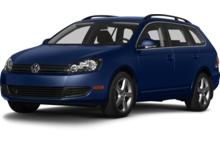 2013 Volkswagen Jetta SportWagen  Encinitas CA