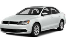 2014 Volkswagen Jetta 1.8T SE Encinitas CA