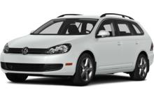 2014 Volkswagen Jetta SportWagen 2.5L S Encinitas CA