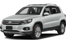 2017 Volkswagen Tiguan S 4Motion Gladstone OR