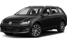 2017 Volkswagen Golf SportWagen S 4Motion Gladstone OR
