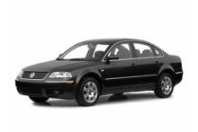 2001 Volkswagen Passat GLX 4Motion Gladstone OR