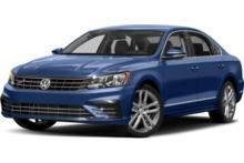 2017 Volkswagen Passat 1.8T R-Line Gladstone OR