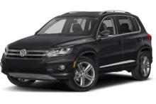 2017 Volkswagen Tiguan Sport 4Motion Gladstone OR