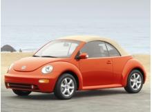 2004 Volkswagen New Beetle GLS City of Industry CA