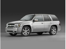 2007_Chevrolet_TrailBlazer_LT_ Fort Pierce FL