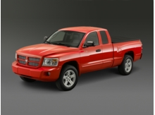 2008_Dodge_Dakota_Sport_ Keene NH