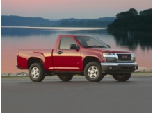 2008 GMC Canyon  City of Industry CA