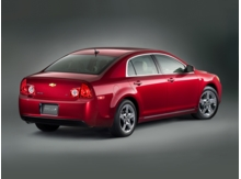 2010 Chevrolet Malibu LT City of Industry CA