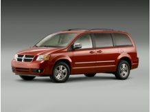 2010 Dodge Grand Caravan SXT Killeen TX