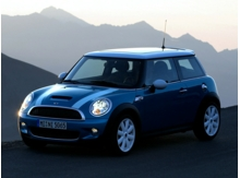 2010 MINI Cooper S Base Torrance CA