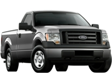 2010 Ford F-150 XL Killeen TX