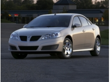 2010 Pontiac G6 Base Franklin TN