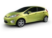 2012 Ford Fiesta SES City of Industry CA