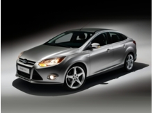 2012_Ford_Focus_SE_ Burlington WA