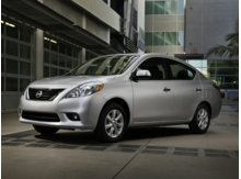 2013 Nissan Versa  Willoughby Hills OH