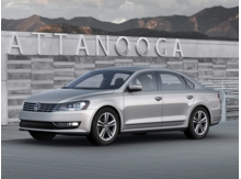 2013 Volkswagen Passat V6 SE North Charleston SC