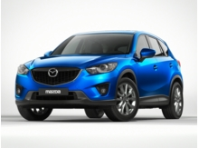 2015 Mazda CX-5 Grand Touring Willoughby Hills OH