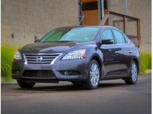 2014_Nissan_Sentra_SV_ Fort Pierce FL