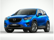 2014 Mazda CX-5 Grand Touring Willoughby Hills OH