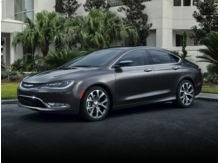 2015 Chrysler 200 Limited Brockton MA