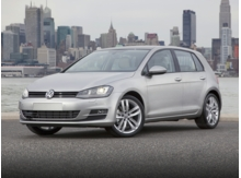 2015 Volkswagen Golf TDI SE Burlington WA