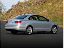 2015 Volkswagen Jetta 2.0L S Willoughby Hills OH