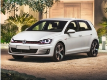 2017 Volkswagen Golf GTI SE Willoughby Hills OH