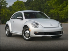 2017 Volkswagen Beetle 1.8T Classic Willoughby Hills OH