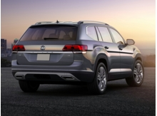 2018 VOLKSWAGEN ATLAS LAUNCH Henderson NV