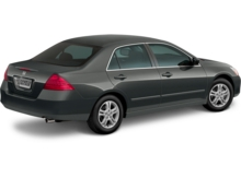 2007 Honda Accord SE Willoughby Hills OH