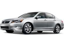 2008 Honda Accord EX-L Willoughby Hills OH