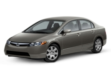 2008 Honda Civic LX Seattle WA
