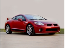 2008 Mitsubishi Eclipse GS Willoughby Hills OH