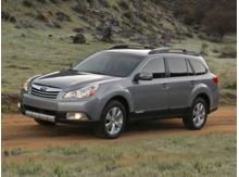 2012 Subaru Outback 2.5i Premium Seattle WA