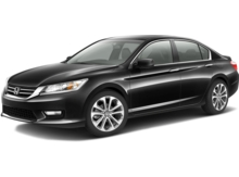 2014_Honda_Accord_Sport_ Moncton NB