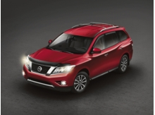 2013 Nissan Pathfinder SV Franklin TN