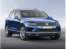 2017 Volkswagen Touareg V6 Westborough MA