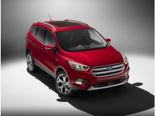 2018 Ford Escape SEL Lake Havasu City AZ
