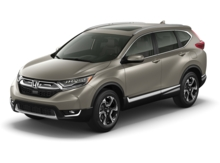 2018_Honda_CR-V_Touring_ La Crosse WI