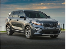 2019_Kia_Sorento_2.4L L_ Fort Pierce FL