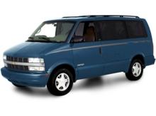 2000_Chevrolet_Astro_2WD_ Spokane Valley WA