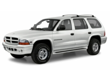 2000_Dodge_Durango_4WD_ Spokane Valley WA