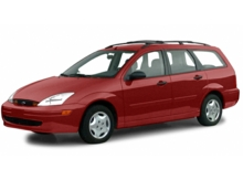2000_Ford_Focus Wagon_SE_ Spokane Valley WA