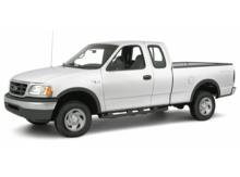 2000_Ford_F-150__ Cape Girardeau MO